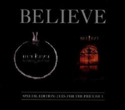 Believe - World Is Round/Yesterday Is a Friend (Special Edition)