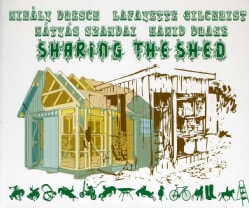 Matyas Szandai - Sharing the Shed