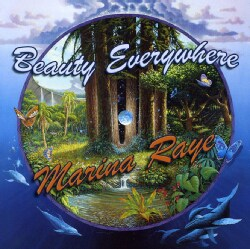 MARINA RAYE - BEAUTY EVERYWHERE
