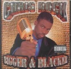 Chris Rock - Bigger & Blacker (Parental Advisory)