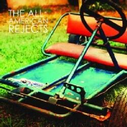 All-American Rejects - All-American Rejects