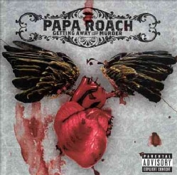 Papa Roach - Getting Away With Murder (Parental Advisory)
