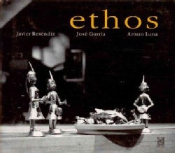 Ethos Jazz Trio - Ethos
