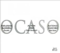 Abraham Barrera - Ocaso