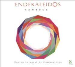 Tambuco Percussion Ensemble - Endekaleidos