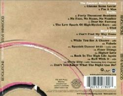Steve Winwood - Revolutions: The Very Best of Steve Winwood