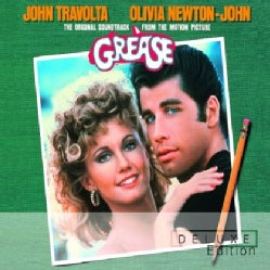 GREASE-DELUXE - SOUNDTRACK