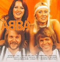 ABBA - Icon: ABBA