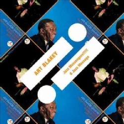Art Blakey - Jazz Messengers!!!!!/A Jazz Message