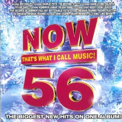 Various - Now Thats What I Call Music! 56