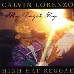CALVIN LORENZO - FLY ANGEL FLY