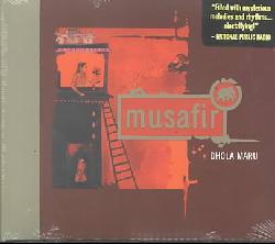 Musafir - Dhola Maru