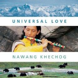 Nawang Khechog - Universal Love