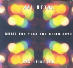 J Uttal - Music for Yoga and Other Joys