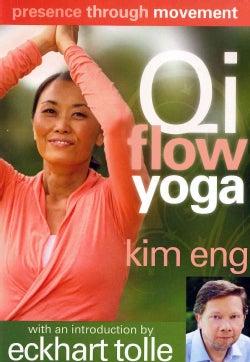 Presence Through Movement: Qi Flow Yoga (DVD)
