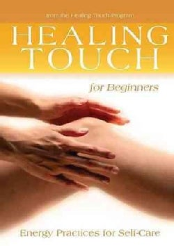 Healing Touch for Beginners (DVD)