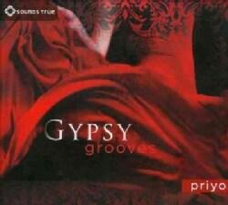 Priyo - Gypsy Grooves