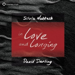 Silvia Nakkach - In Love and Longing: Awaken The Gifts of The Heart