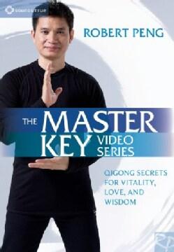The Master Key Video Series: Qigong Secrets for Vitality, Love, & Wisdom (DVD)