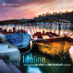 Ben Leinbach - LifeLine: The Essential Jai Uttal and Ben Leinbach Collection
