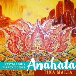Tina Malia - Anahata