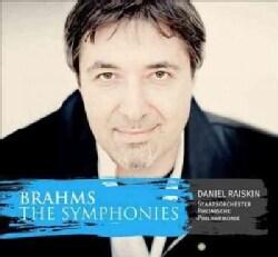 Staatsorchester Rheinische Philharmonie - Brahms: Symphonies