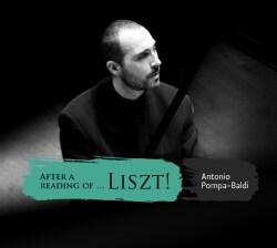 Antonio Pompa-Baldi - After a Reading ofLiszt!