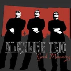 Alkaline Trio - Good Mourning