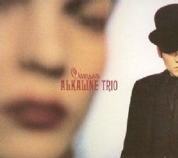 Alkaline Trio - Crimson