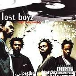 Lost Boyz - Legal Drug Money (Parental Advisory)
