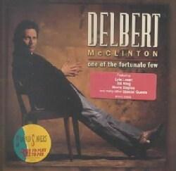 Delbert McClinton - One of the Fortunate Few