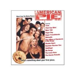 Various - American Pie (OST)