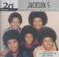 Jackson 5 - 20th Century Masters- The Millennium Collection: The Best of The Jackson 5