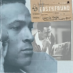 Marvin Gaye - Lost & Found-Loved Starved Heart