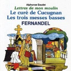 Fernandel - Lettre Mon Moulin Vol 3