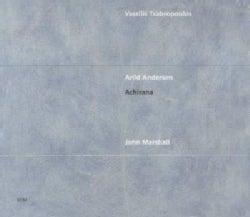 Vassili Tsabropoulos - Achirana