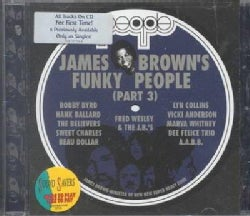 James Brown - James Brown's Funky People Part 3