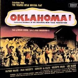 Original Broadway Cast - Oklahoma (OCR)