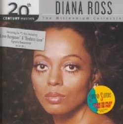 Diana Ross - 20th Century Masters- The Millennium Collection: The Best of Diana Ross