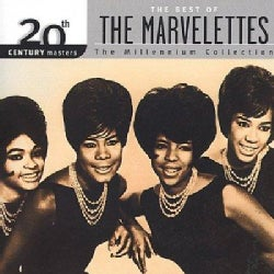 Marvelettes - 20th Century Masters- The Millennium Collection: The Best of The Marvelettes