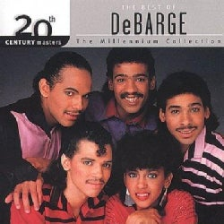 Debarge - 20th Century Masters- The Millennium Collection: The Best of Debarge