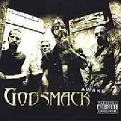 Godsmack - Awake (Parental Advisory)