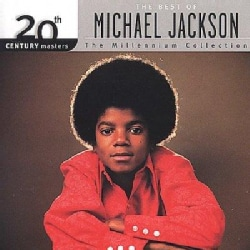 Michael Jackson - 20th Century Masters- The Millennium Collection: The Best of Michael Jackson