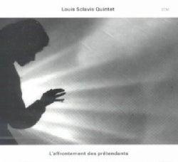 Louis Qit. Sclavis - L'Affrontement Des Pretendants