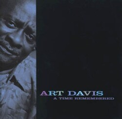 Arthur Davis - A Time Remembered