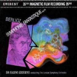 EUGENE GOOSSENS - Berlioz: Symphonie Fantastique