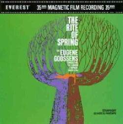 EUGENE GOOSSENS - Stravinsky: Le Sacre Du Printemps