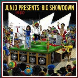 "Henry ""Junjo"" Lawes - Junjo Presents: Big Showdown"