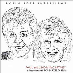 Robin Ross - Interview by Robin Ross 1986