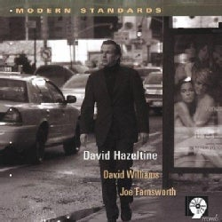 David Hazeltine - Modern Standards